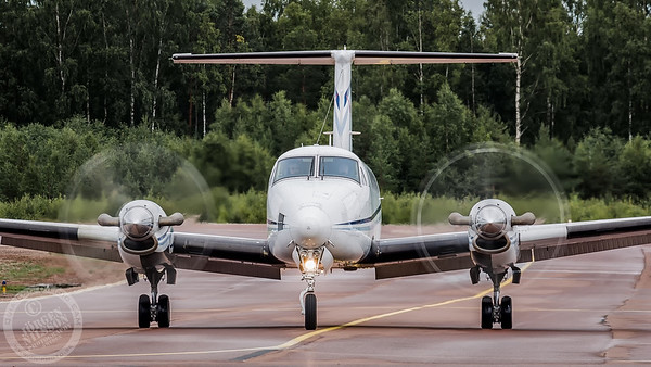 Super King Air