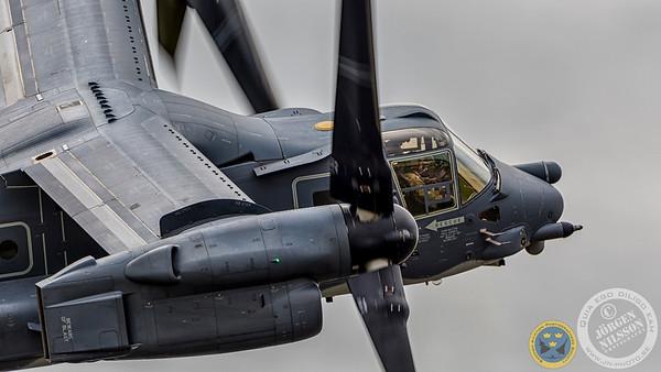 CV-22B Osprey