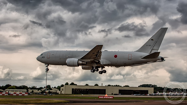 Boeing KC-767J