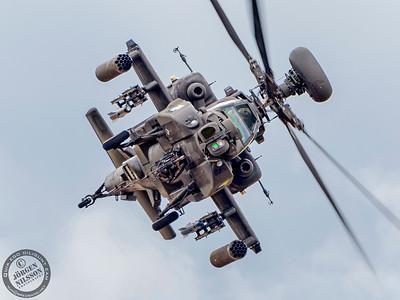 AgustaWestland Apache