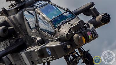WAH-64D Apache