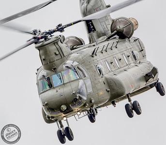Chinook HC2 352