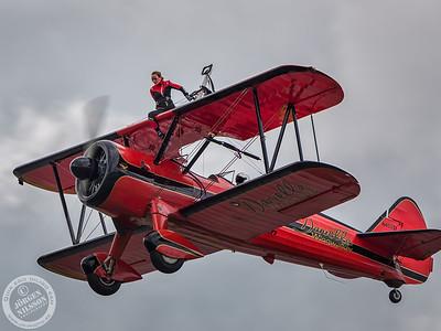 Wing Walker Danielle