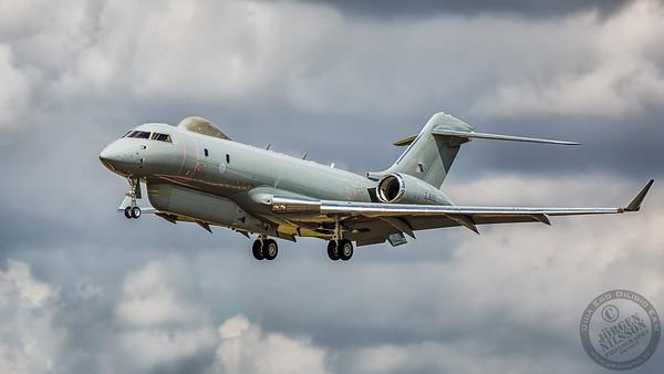 Bombardier Sentinel