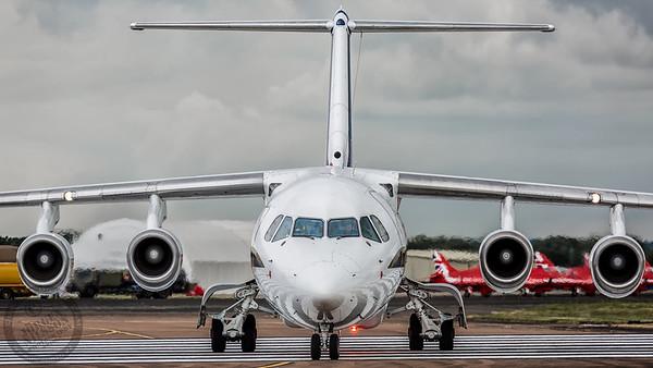 Avro RJ70