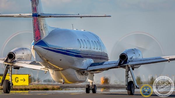 BAe-3201 Jetstream