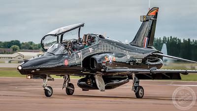 Hawk 128 T.2