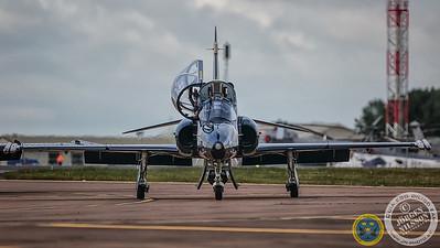 BAE Systems Hawk T2