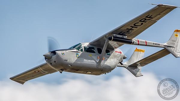 Cessna Skymaster