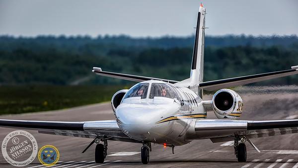 Cessna 500 Citation