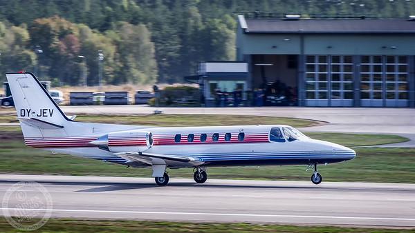 Cessna 550 Citation
