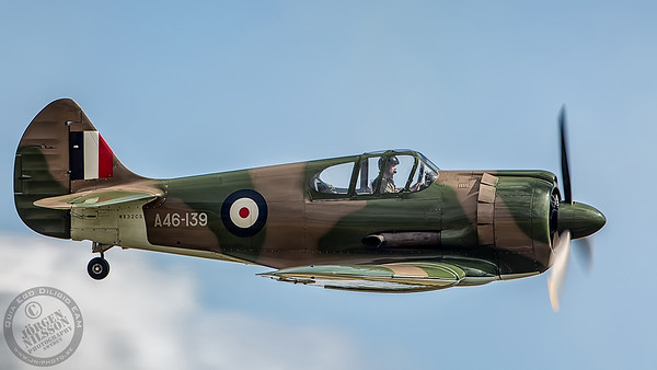 CA-13 Boomerang