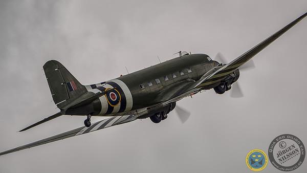 C-47A Dakota