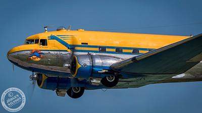 Douglas C-47B