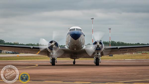 Douglas DC-3(A)