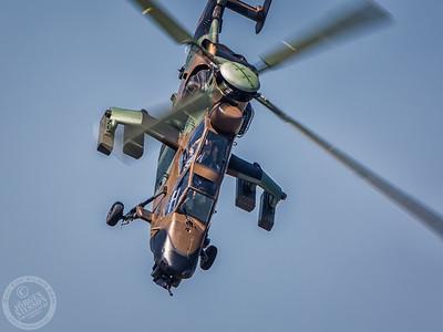 Eurocopter EC-665 Tiger HAP