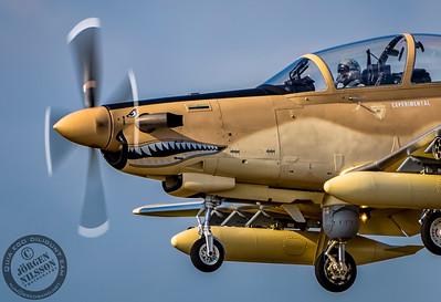 AT-6 Texan II