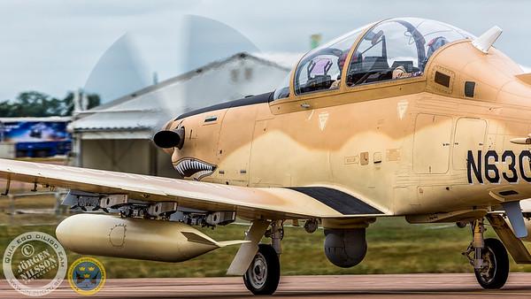AT-6B Texan II