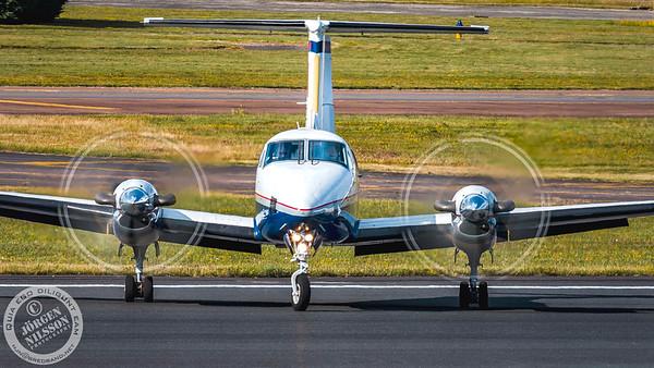 B200GT King Air