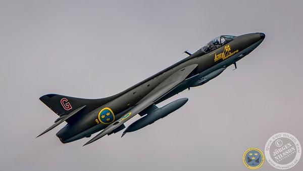 Hawker Hunter Mk 58