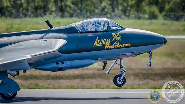 Hawker Hunter Mk.58