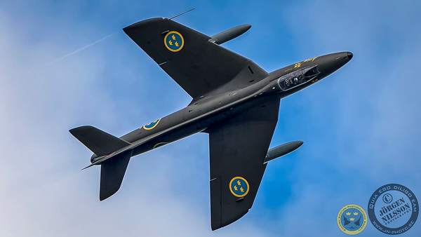 Hawker Hunter Mk 58