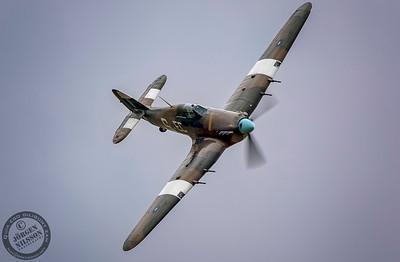 Hawker Hurricane MkIIc