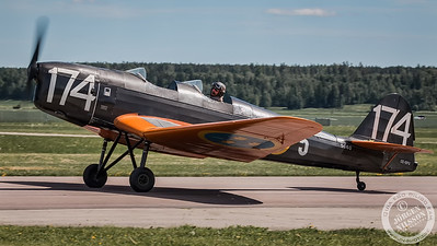 Klemm Kl-35D