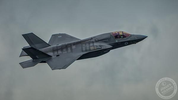 F-35B Lightning II