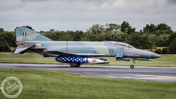McDonnell Douglas F-4 Phantom II