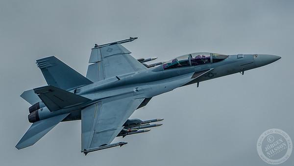 F/A-18 Super Hornet