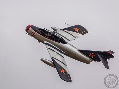 SB Lim-2 (MiG-15UTI)