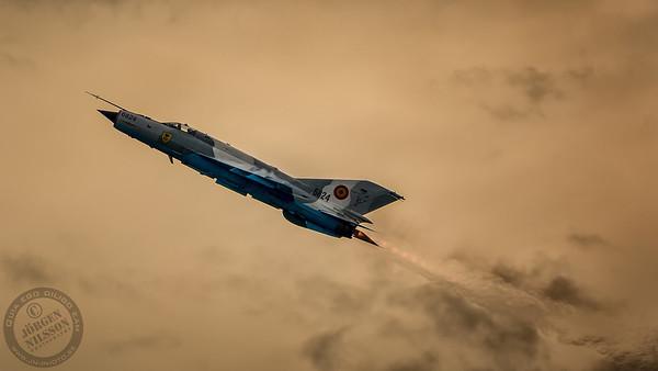 MiG-21MF-75 Lancer C