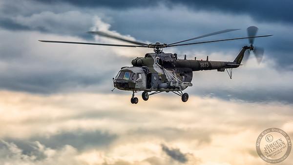 Mil Mi-171Sh