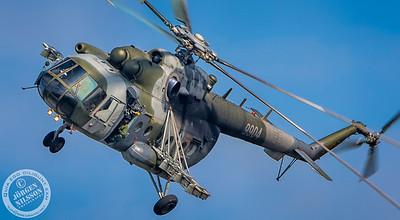 Mi-171 Sh