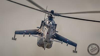 Mil Mi-35 Hind