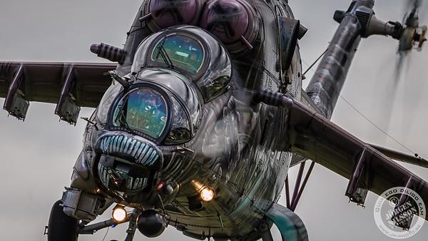 Mi-35 / 24V Hind