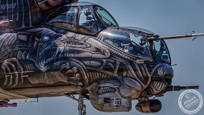 Mi-35/24v Hind