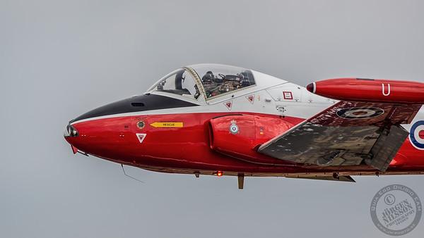 Jet Provost T5