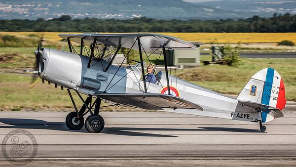 Stampe-Vertongen SV-4