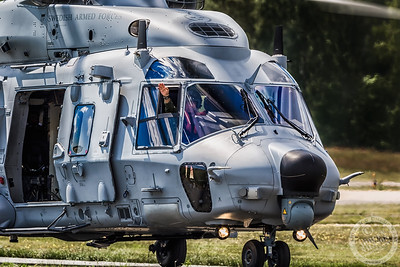 NH Industries NH90