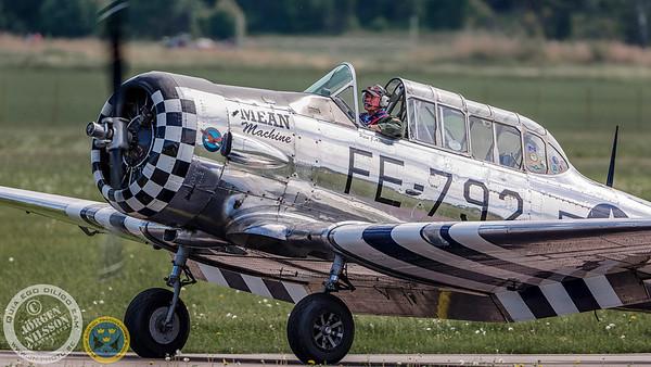 Noorduyn AT-16A