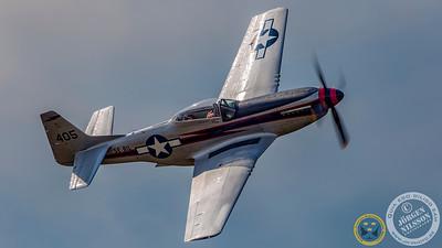 F-51D Mustang