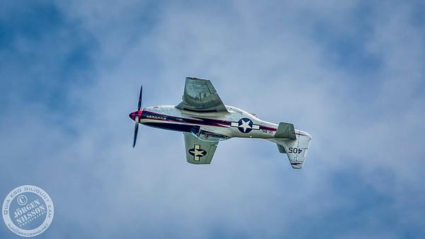 Cavalier F-51D Mustang 2