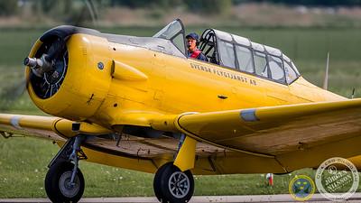 North American AT-6A Texan