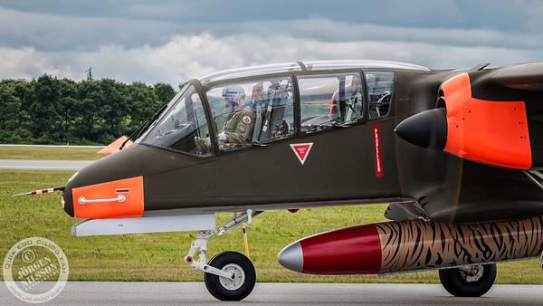 OV10B Bronco