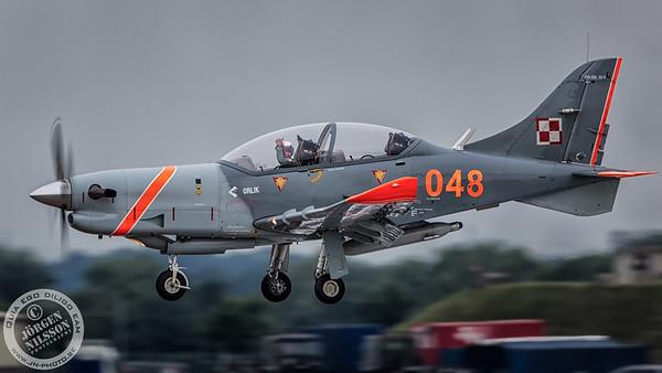 PZL-130 TC-II Orlik