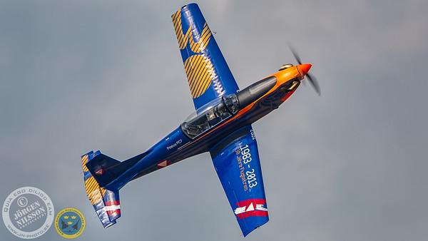 Pilatus PC-7