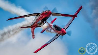 Pilatus NCPC-7