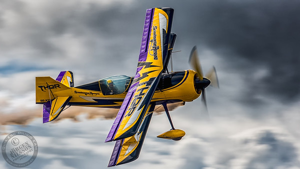 Pitts Model 12-S